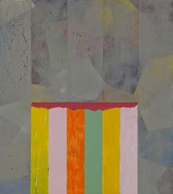 Stripe Tease / 2014