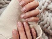 Un manicure perfecto en casa