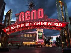 Los lugares que no puedes perderte de Reno