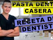Los Beneficios de la Pasta Dental Casera