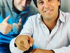 Este giveaway venció: Giveaway de tratamiento de ortodoncia invisible del Dr Federico Baena Q