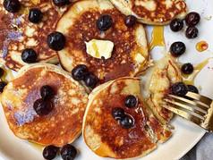 ¡Desayunos fáciles y saludables!