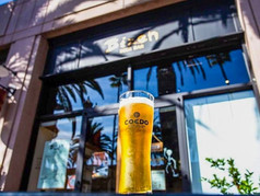 Haz un recorrido cervecero por Anaheim, California