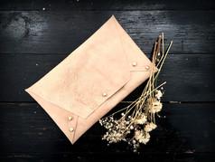 PROYECTO DIY / Mini Bolsa Clutch
