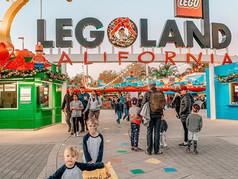 ¿Te gustan las aventuras? ¡Disfruta de estos parques temáticos en Visit Anaheim!
