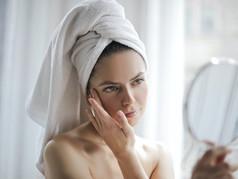 Consejos para tener una piel linda y saludable