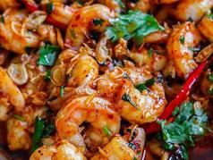 Cocina rápido y saludable en casa
