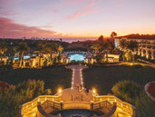 Resort's & Spa´s para relajarte en Orange County
