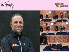 ¡Inscríbete a nuestras clases de ejercicios funcionales!