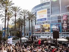 IPW 2019: Un evento de turismo con muchos artistas