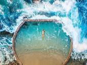 Las mejores playas en Orange County