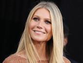 Gwyneth Paltrow se estrena como diseñadora de moda