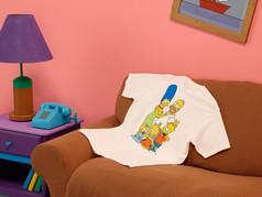 Los Simpson llegan a una nueva colección de Vans