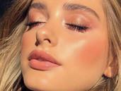 Tendencias de makeup para la vida real