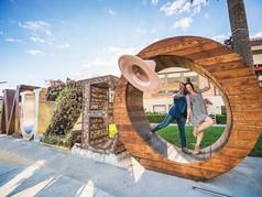 6 lugares icónicos en Orange County