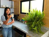 Yalitza Aparicio se une a Airbnb y Pueblos Mágicos