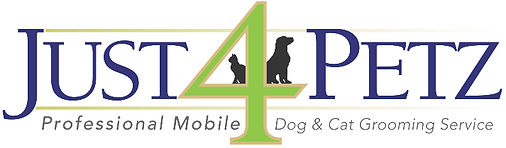 Just 4 Petz Mobile Grooming Lancaster, Pa