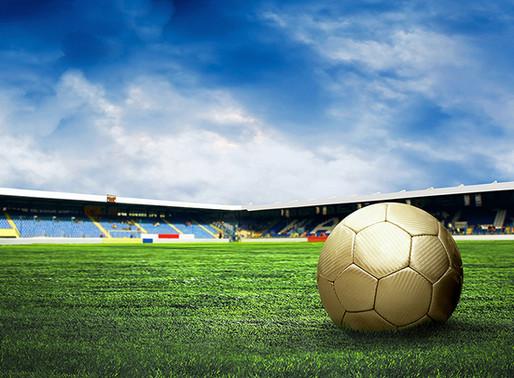 Copa América, unión de deporte y emoción