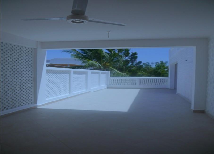 deluxe Suite 312 Terrace