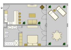 Suite type A_OG