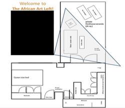 Deluxe Studio 312 A Plan