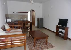 Apartment Studio B