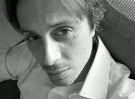 Intervista a Marco Chiaravalle