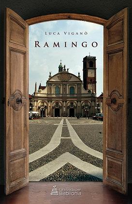 Luca Viganò - Ramingo