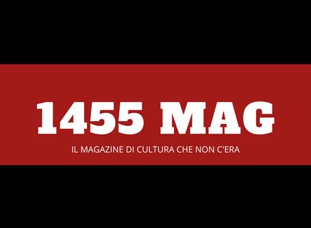 Vi presentiamo 1455 MAG