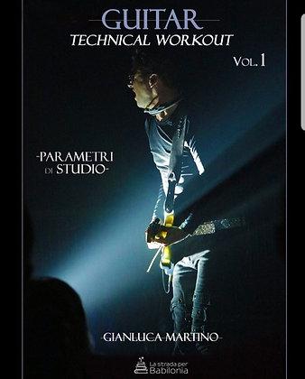 Guitar technical workout