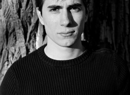 Intervista ad Alessandro Orfeo