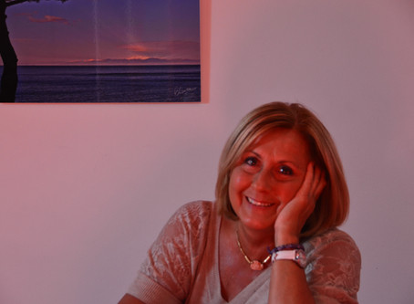 Intervista a Bianca Baratto