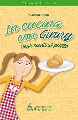 Ginevra Braga - In cucina con Ginny