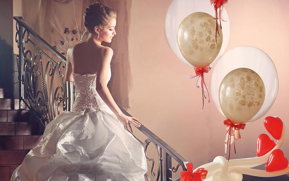 Sorrento Valentine wedding