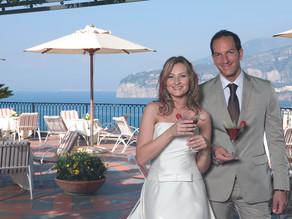 December 2020 offer - Get Married in Stunning Sorrento