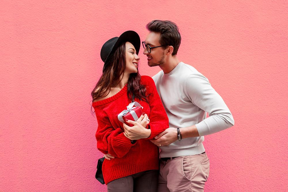 happy valentine day in Sorrento