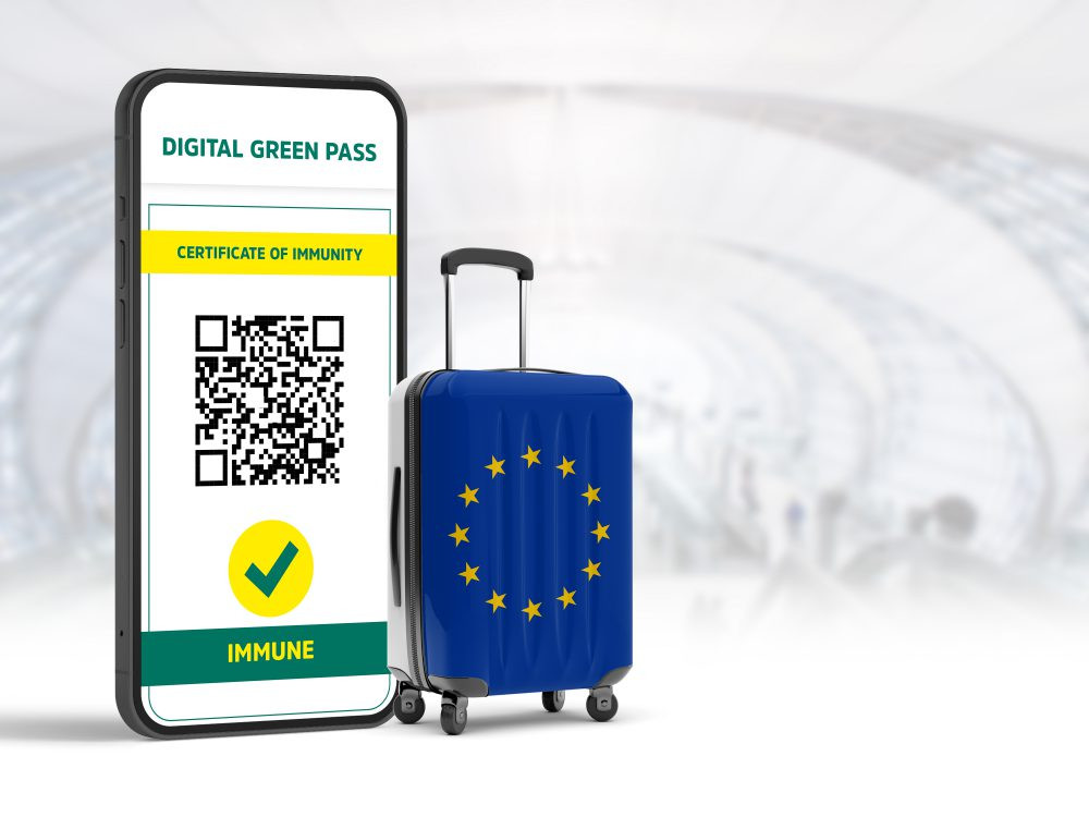 Digital Green Certificate: the official launch on July 1st
