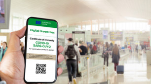 EU, Digital Green Certificate: the official launch on July 1st