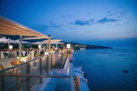 sea view venue
