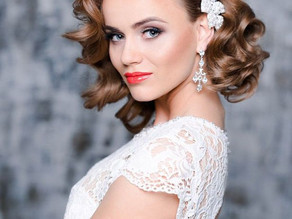 3 Wedding Makeup Ideas - What is the right make-up for you?