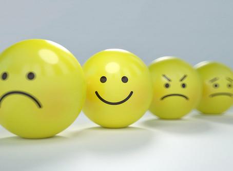 La peur, la colère et la tristesse : 3 émotions qui demandent à être reconnues !!