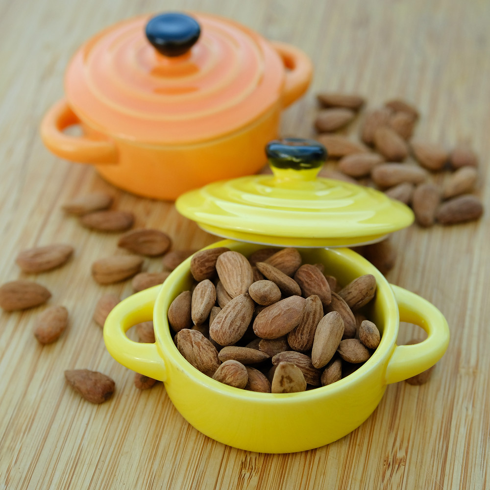 Faire germer vos oléagineux et vos graines pour les rendre plus assimilables