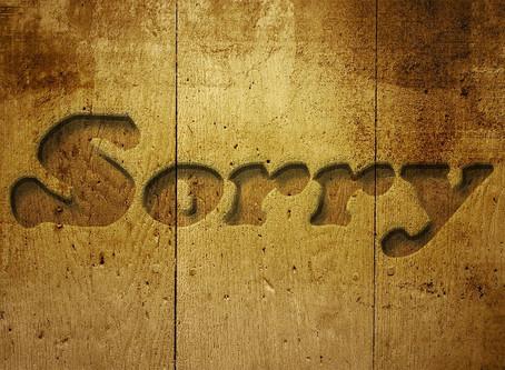 Les 7 étapes du pardon de soi et de la réconciliation