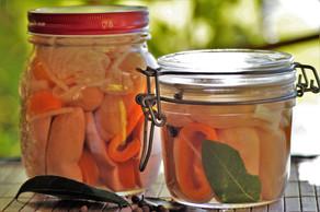 Comment faire des légumes lacto-fermentés ?