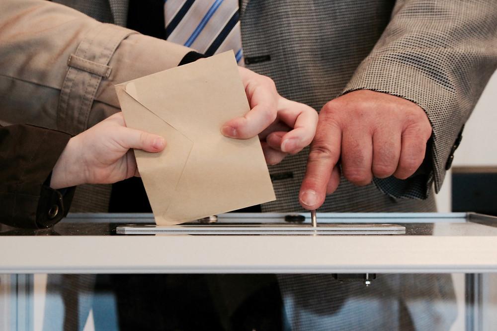 contestation listes candidats élections professionnelles
