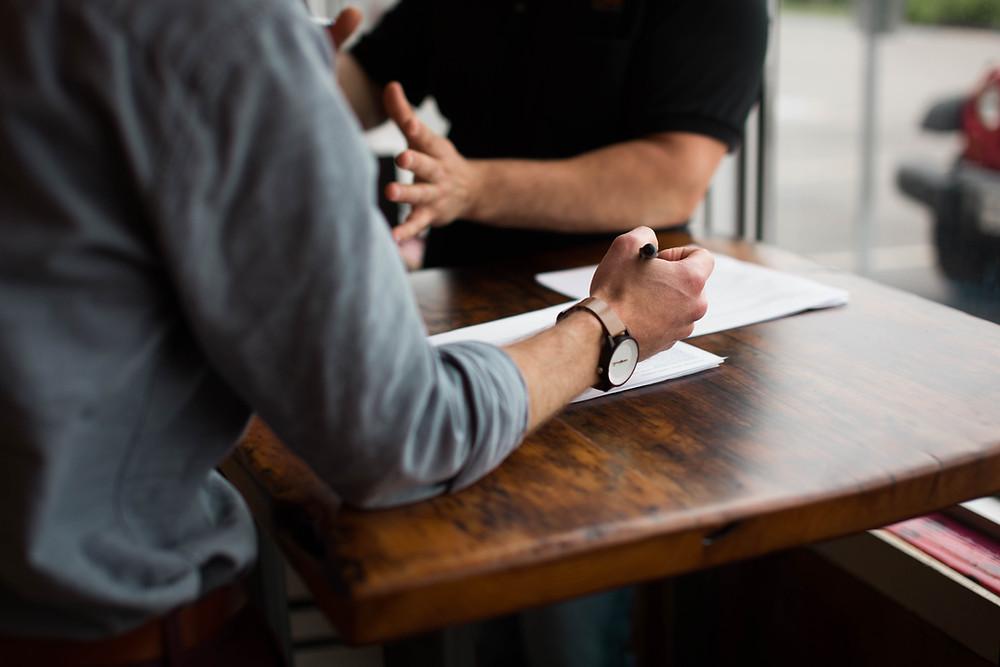 CSE établissements distincts négociation