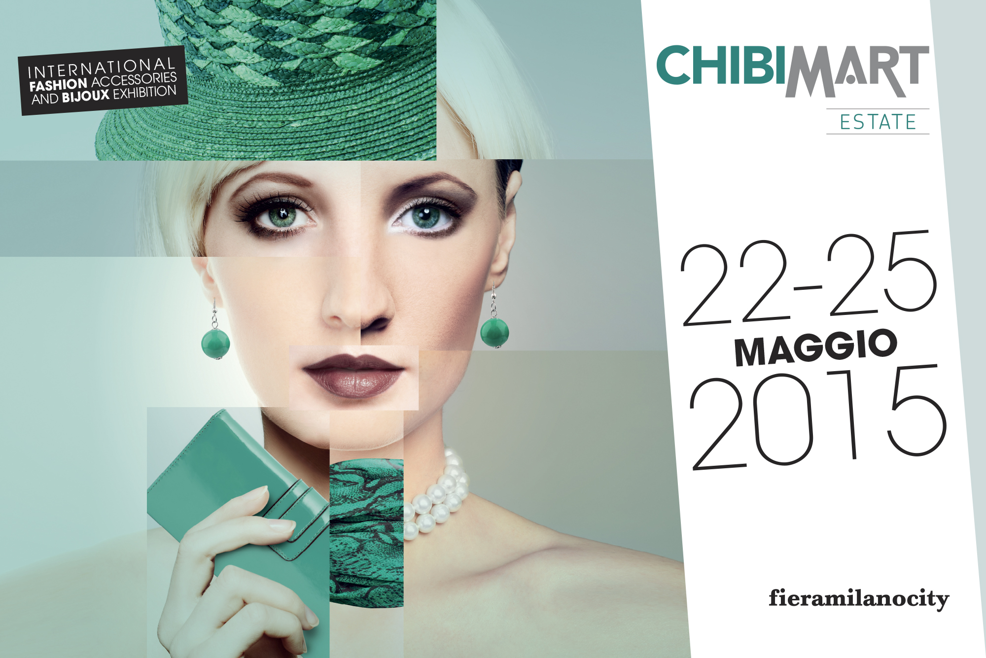 Salon Chibimart