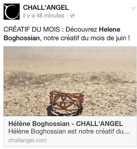 Helene Boghossian Joaillerie /Jewellery