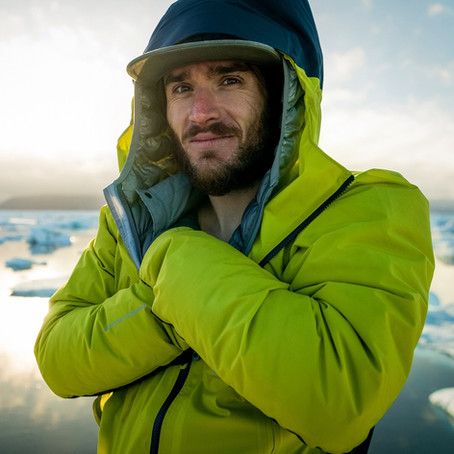 Requipper Spotlight: Climber Ethan Pringle