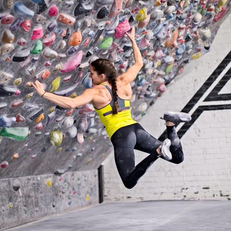 Switchbackr Spotlight: Olympian Kyra Condie